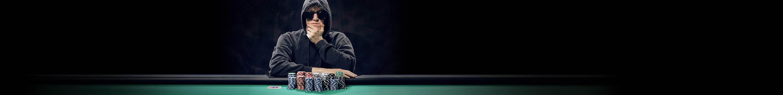 Pokera taktika — blefošana