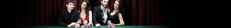 Pokera spēlētāju tipi
