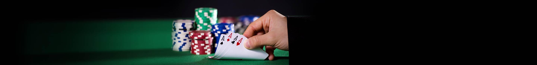 Pokera spēlē visbiežāk sastopamās kļūdas