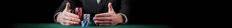 Pokera stratēģija — aizsardzība