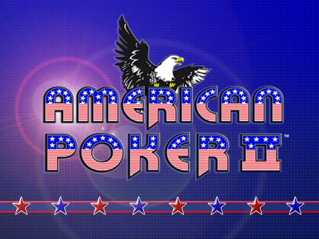 Video pokers American Poker 2