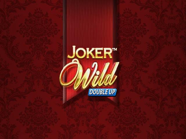 Video pokers Joker Wild